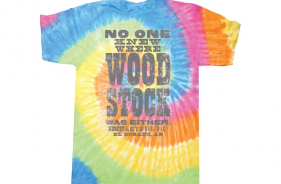 Woodstock Shirt