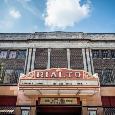 Rialto Gallery Grid - 1