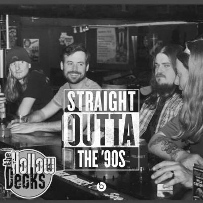 The Hollow Decks