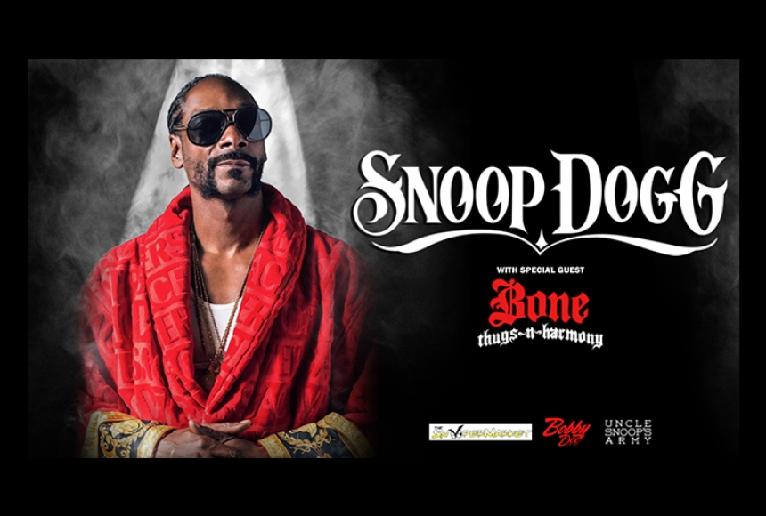 Snoop Dogg & Bone Thugs n Harmony