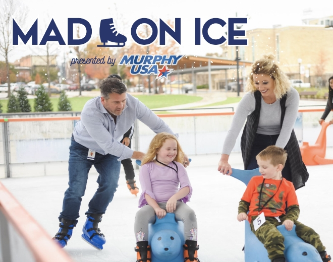 Mad on Ice