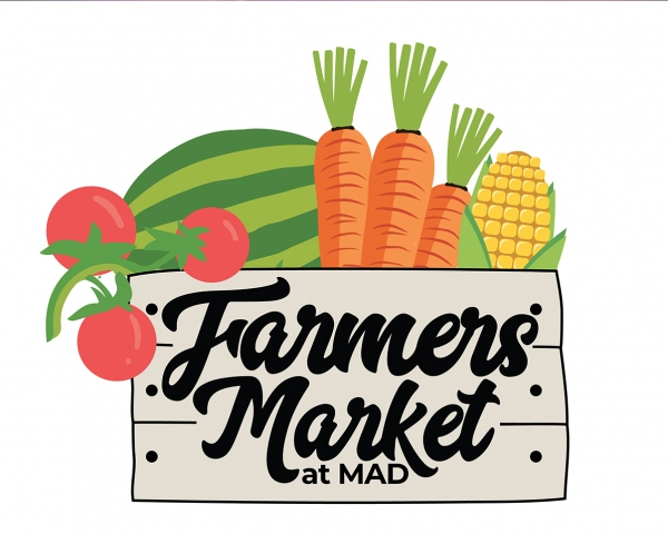 Farmers Market at MAD